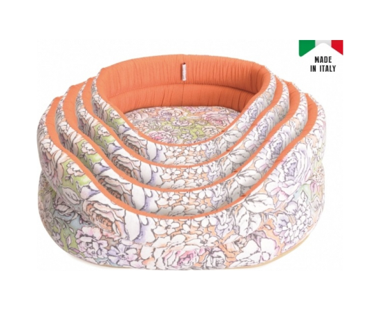 Camon Овальная лежанка Colored, 40cm, разноцветный, фото 1